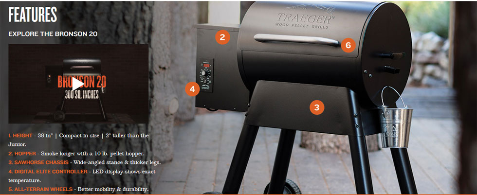 reviews 0 - Traeger Grill Reviews